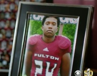 Here's the profile of heroic Zaevion Dobson from CBS' Super Bowl pregame show