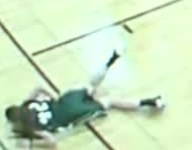 8th-grader impaled by piece of basketball court during middle school tourney