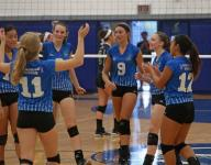 Volleyball: Several teams to change classes in 2016
