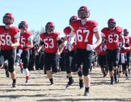 Aurora senior accepts D-I football scholarship offer
