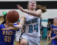 Block party for North Valleys' Daniels