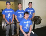 'Storm strong' - Mason rallying behind football player with rare cancer