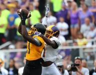 Lavert Hill sets decision time, throws folks off scent