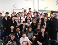 Swimming: Horace Greeley wins Conference I Championship