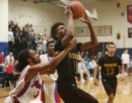 Boys basketball: Ossining denies Peekskill's upset bid