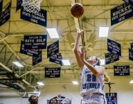 Lansing Catholic rebounds with win over Everett