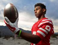 Palm Springs star Franklin Miller awaits second chance