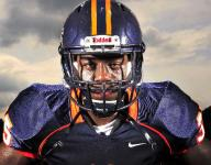 Midstate high school football signees