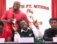 USF, Stanley continue their working relationship