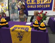 Byrd's Montes to play soccer at Mississippi College