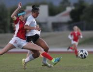 Palm Desert girls' soccer erases 3-goal deficit in tie with Lions