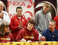 Tight end Chase Allen finalizes Iowa State decision, signs with Cyclones