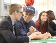 Seven Fort Myers High athletes finalize colleges