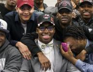 A.I.'s Edwards recovers, signs with UMass