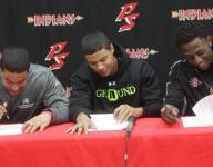 Palm Springs football trio set to take game to college
