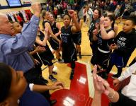 Girls basketball: Friday's sectional roundup
