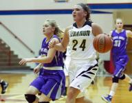 HS girls basketball: Spolyar continues torrid pace, leads Lebanon to sectional final