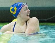 What else is new? Carmel girls swimming dominates sectionals