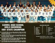 The year Carmel nearly lost in girls state swimming