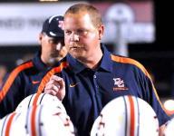 Dickson County football coach Troy Williams resigns