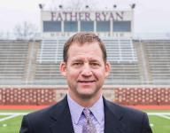 Brian Rector named Father Ryan football coach