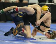 Prep wrestling: Team districts open with big matchups