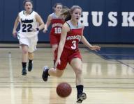 Girls basketball: Scoreboard, Feb. 9