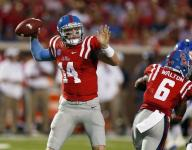 Ex-Ole Miss QB Bo Wallace to join Marshall County staff