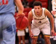 Kickapoo basketballer Isaac Johnson commits to Drury