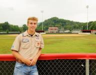Pisgah's Burgess earns Eagle Scout for ballpark work