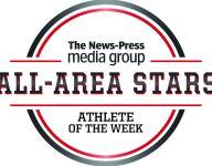 WINNER: Lehigh's Cassidy Delva is Athlete of the Week for Feb. 1-6