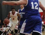 Indians secure outright DVL basketball title