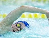 Carmel sets itself up for 30th straight state girls swim title