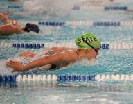 Fossil Ridge tops list of locals in state swim finals
