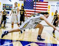 DeWitt girls hoops extends win streak to seven