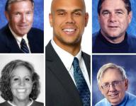 Thornhill, Ditsworth head Eastern High Hall of Fame class