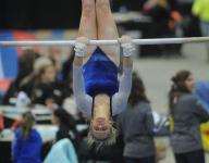 State gymnastics: Strong showing for Knights; Giles cleans house in 'A'