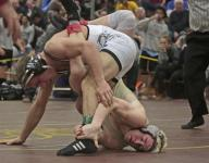 Videos of every Division 1 wrestling final