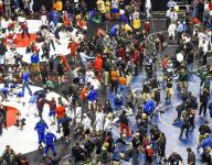 State wrestling, final week of basketball on tap