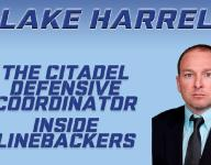 Big promotion for Harrell