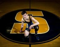 Athlete of Week: Brendan Lamey