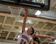 AP basketball poll: Marshall girls, boys recognized
