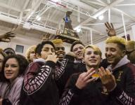 Milford pins down Div. II state wrestling title