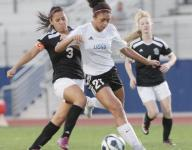 Lions girls' soccer cruises to opening round victory