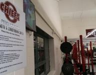 Okemos High School unveils new strength and conditioning center
