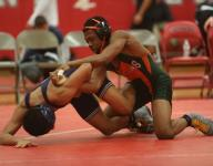 Wrestling: 12 wild cards for states from Section 1