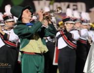Satellite High needs new band uniforms... bad