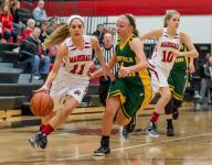 Marshall, C-S look for titles as league races heat up