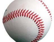 Roundup: Baseball, softball, tennis scores from Thursday