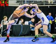 Leslie's Kanen Storr carrying family wrestling tradition